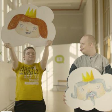 Stedelijk Onderwijs Antwerpen - leerling De Leerexpert