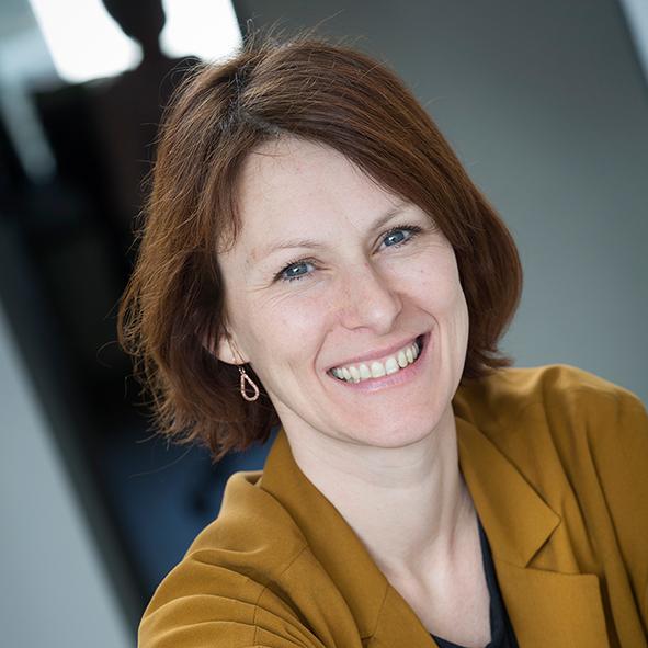 Stedelijk Onderwijs Antwerpen - jobs - Saskia Haudenhuyse