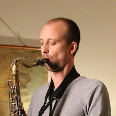 Stedelijk Onderwijs Antwerpen - Cursist Saxofoon