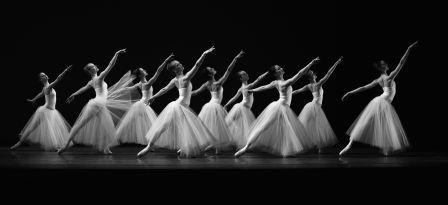 history royal ballet school antwerp