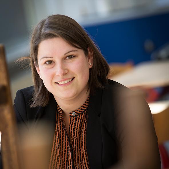 Stedelijk Onderwijs Antwerpen - jobs - Stefanie Baeten