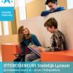 Interessebeurs stedelijk lyceum
