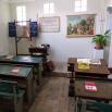 oud klaslokaal 200 jaar stedelijk Onderwijs