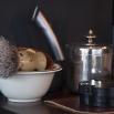 materiaal van een barbier