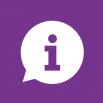 icoon info