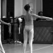 ballet op Prins Dries Prinsstraat Antwerpen lagere school auditie