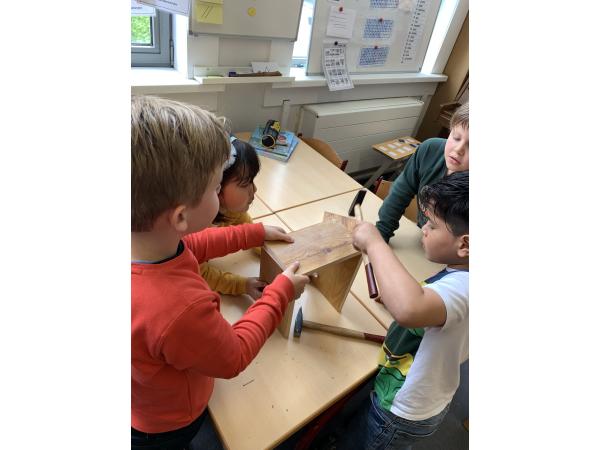 Sinterklaas op bezoek afbeelding 45