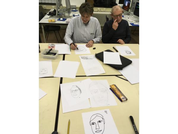 Volwassenen * atelier oriëntatie digitaal afbeelding 10
