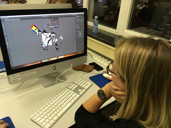 Volwassenen * atelier oriëntatie digitaal afbeelding 22