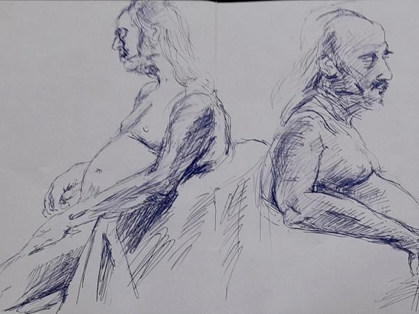 Volwassenen * schilderen afbeelding 12