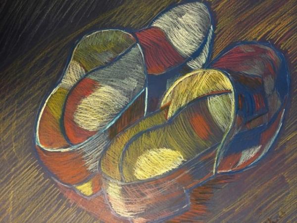 Tekenkunst  afbeelding 40