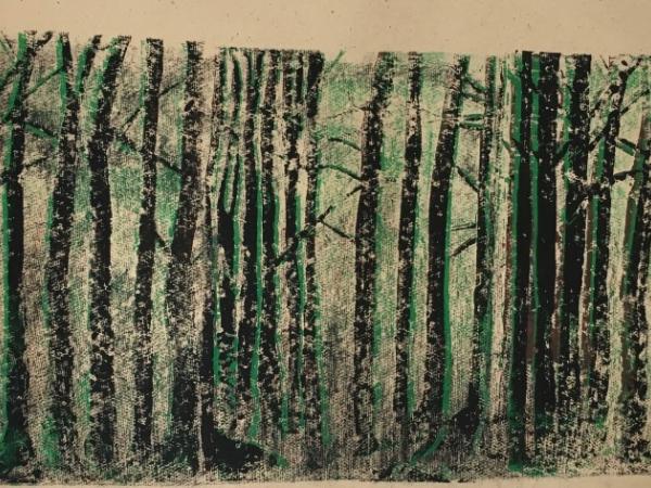 Tekenkunst  afbeelding 37