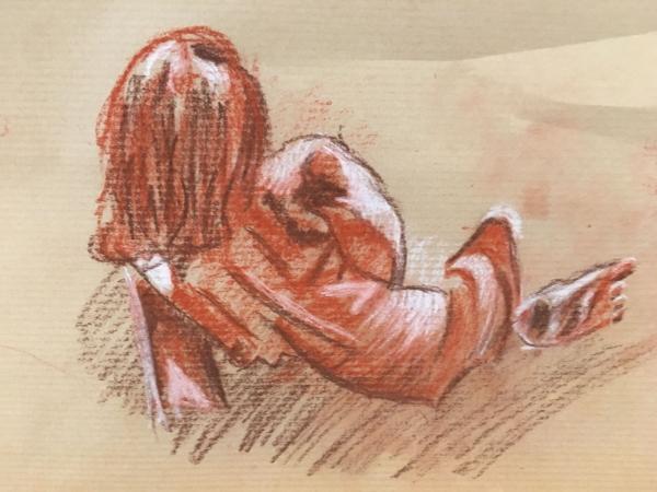 Tekenkunst  afbeelding 9