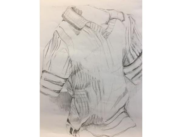 Tekenkunst  afbeelding 12