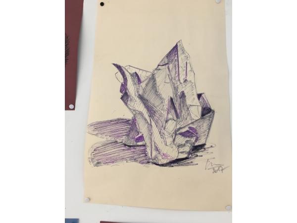Tekenkunst  afbeelding 19