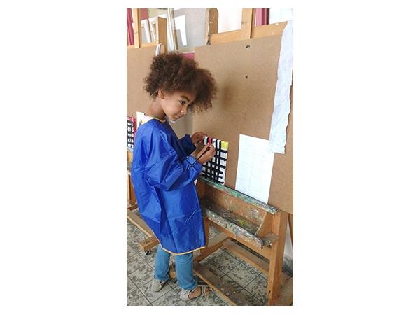 Kinderatelier NOVA afbeelding 2
