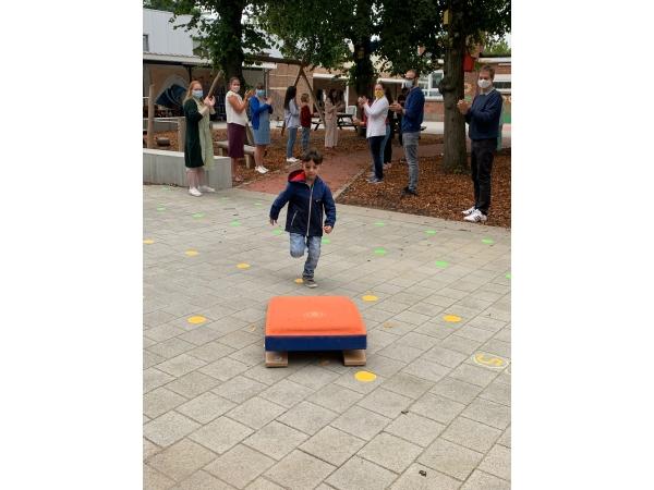 L1 Onze eerste schooldag afbeelding 34