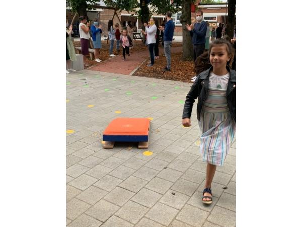 L1 Onze eerste schooldag afbeelding 18