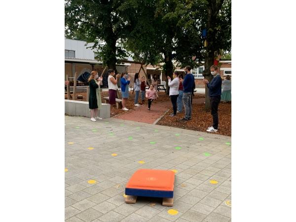 L1 Onze eerste schooldag afbeelding 10