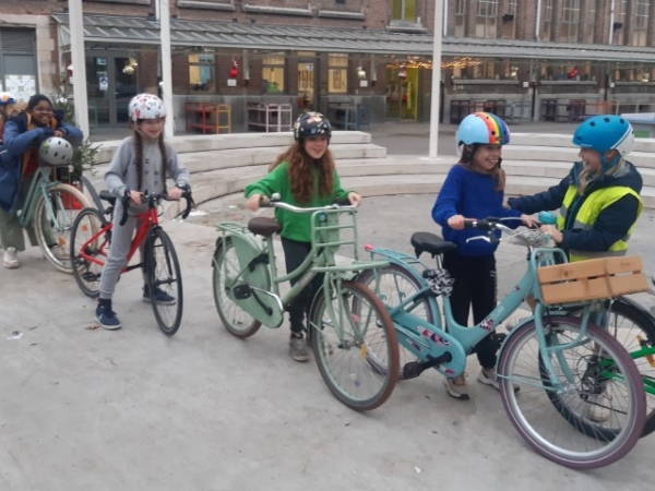 Fietsparcours afbeelding 3