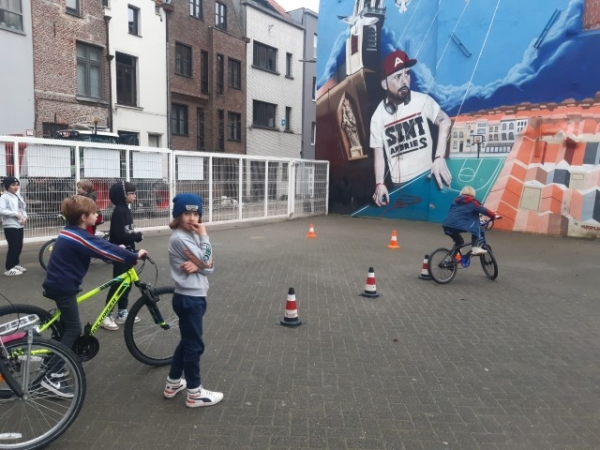 Fietsparcours afbeelding 4