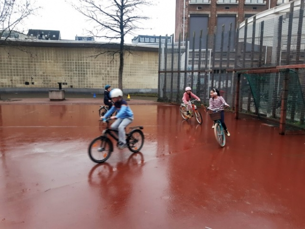 Fietsparcours afbeelding 5