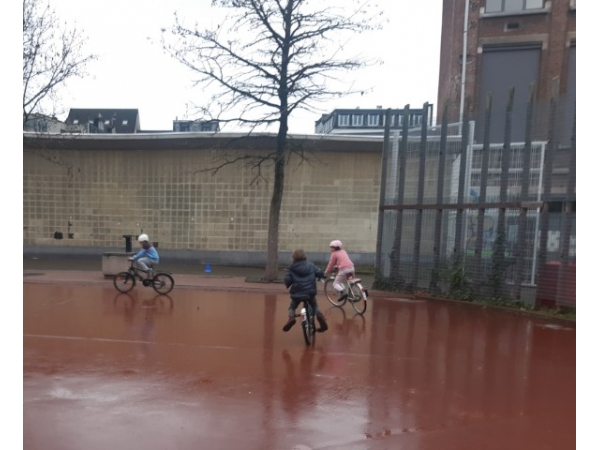 Fietsparcours afbeelding 7