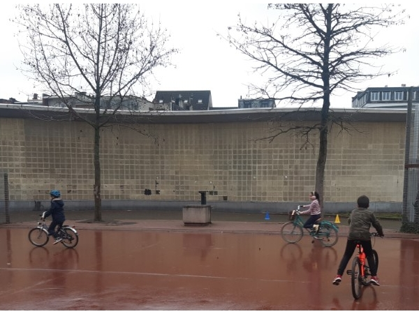 Fietsparcours afbeelding 8