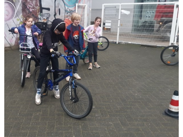 Fietsparcours afbeelding 12