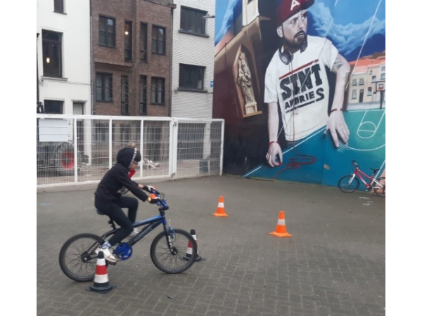 Fietsparcours afbeelding 13