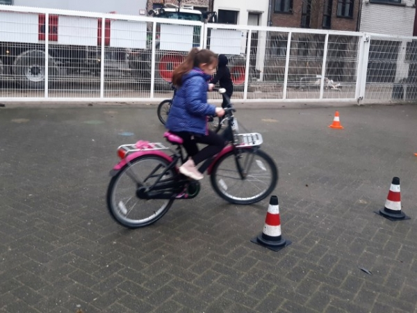 Fietsparcours afbeelding 15