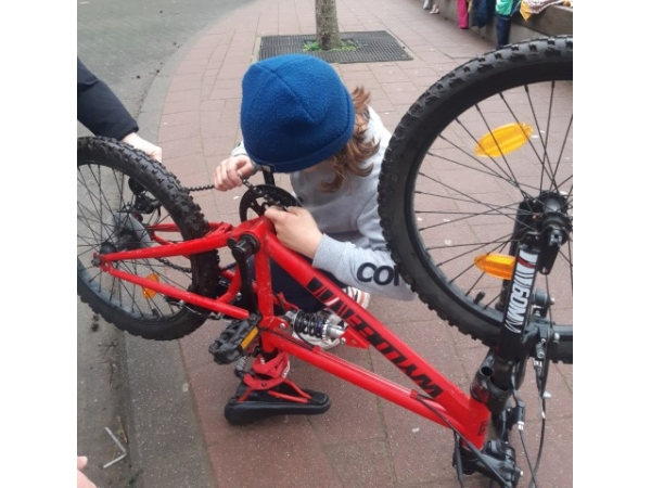 Fietsparcours afbeelding 18