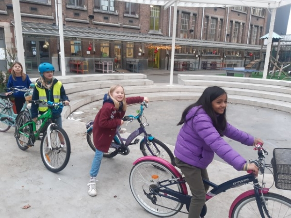 Fietsparcours afbeelding 24