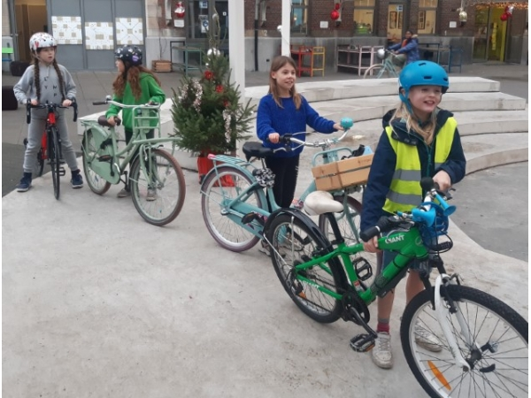 Fietsparcours afbeelding 25