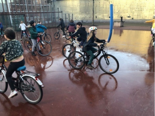 Fietsparcours afbeelding 28