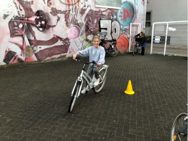Fietsparcours afbeelding 30