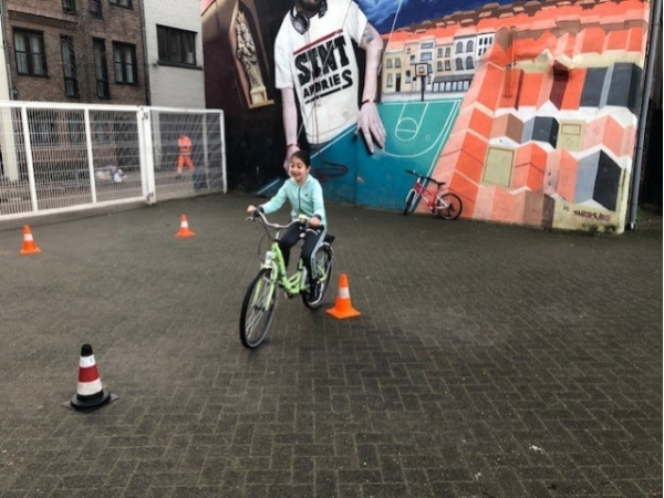 Fietsparcours afbeelding 31