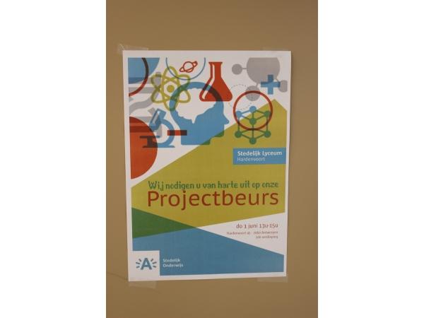 Projectenbeurs afbeelding 1