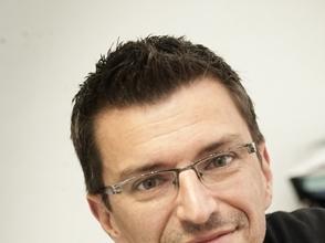 Peter Vinken, directeur van Creatopia