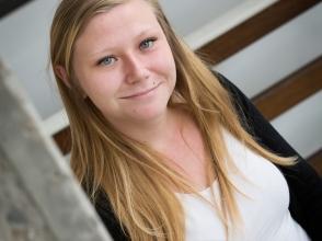 Sarah Willemen, mama van levi van stedelijke basisschool de Gummi's
