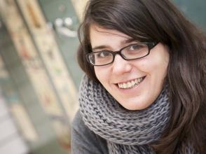 Getuigenis Zoë Delsael, leerkracht anderstalige nieuwkomers in Stedelijke Basisschool De Vlindertuin