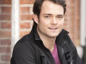 Randall Van Duytekom, leerling van Lyceum Deurne