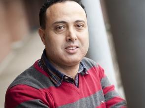Mohamed Achbari, leerlingenbegeleiding, Leonardo Lyceum