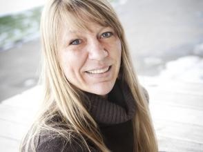 Tania Verdonck, mama van yana van Stedelijke Basisschool Prins Boudewijn