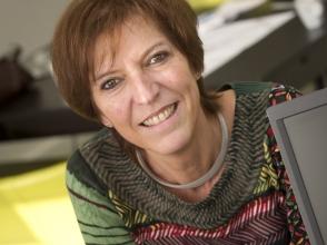 Getuigenis Jessie De Greef, directeur van Stedelijke Basisschool het Vliegertje
