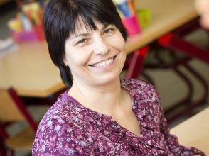 Getuigenis Annick Palinckx, beleidsondersteuner van Stedelijke Basischool Fruithof