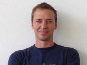 Jan Torfs - HR-manager