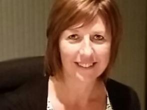 directeur Karin Van den Brandt