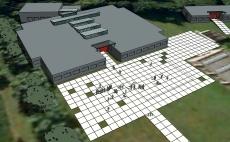 Nieuwe Mobiele school Morckhoven