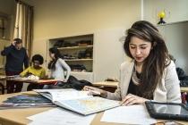 beurs schooltoelage subsidie geld middelbare school